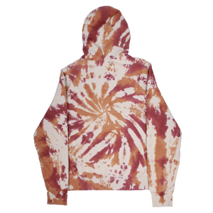 South Central Hills Spiral Hoodie