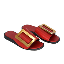 Load image into Gallery viewer, BOYY Buckle Sandals