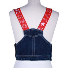 Load image into Gallery viewer, Jaded London Denim Top