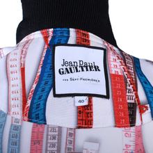 Load image into Gallery viewer, Jean Paul Gaultier Bomber Jacket