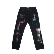 Load image into Gallery viewer, Junya Watanabe Patchwork Jeans