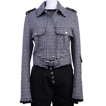 Load image into Gallery viewer, JW Anderson Cropped Jacket