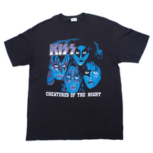 Load image into Gallery viewer, Vintage KISS Tee