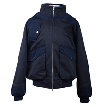 Load image into Gallery viewer, KITH Sateen Bomber Jacket