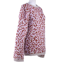 Load image into Gallery viewer, Nanushka Leopard Sweater
