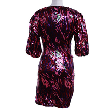 Load image into Gallery viewer, LPA Elsa Mini Dress