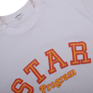 Madhappy Star Program Tee