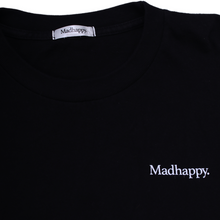 Load image into Gallery viewer, Madhappy Logo Tee