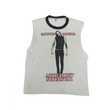 Load image into Gallery viewer, Vintage Marilyn Manson Muscle Tank