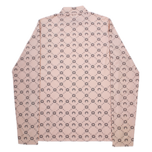 Load image into Gallery viewer, Marine Serre Interlocking Logo Turtleneck Shirt