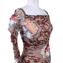 Load image into Gallery viewer, Martine Rose Romandie Mini Dress