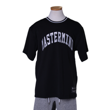 Load image into Gallery viewer, mastermind JAPAN x Mitchell & Ness Jersey Top