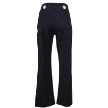 Load image into Gallery viewer, Miaou Tommy Pinstripe Pants