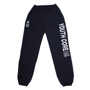 MISBHV Youth Core Track Pants