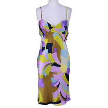 Load image into Gallery viewer, Vintage Missoni Slip Dress