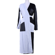 Load image into Gallery viewer, MM6 Maison Margiela Wrap Maxi Dress
