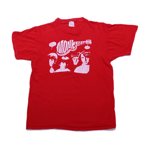 Vintage The Monkees Tee