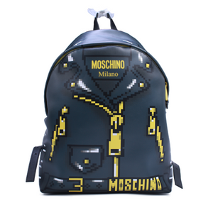 Moschino x Sims Pixel Backpack