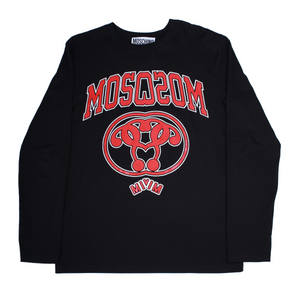 Moschino Couture Long Sleeve Tee
