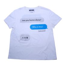 Load image into Gallery viewer, Moschino Couture Text Tee