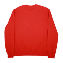 Load image into Gallery viewer, MSGM Varsity Crewneck Sweatshirt