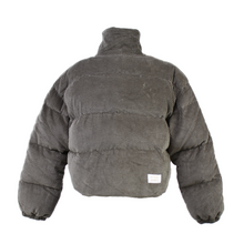 Load image into Gallery viewer, My Mum Made It Puffer Jacket