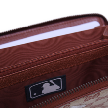 Load image into Gallery viewer, Gucci NY Yankees Wallet