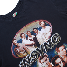 Load image into Gallery viewer, Vintage 2000 NSYNC Tee