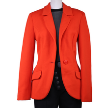 Load image into Gallery viewer, Versace Jeans Couture Blazer Jacket