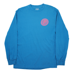 Palace Pircular Long Sleeve Tee