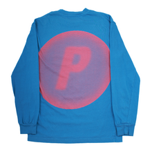 Load image into Gallery viewer, Palace Pircular Long Sleeve Tee