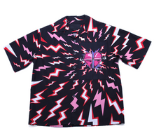 Load image into Gallery viewer, Prada Lightning Bolt Shirt