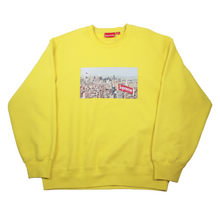 Load image into Gallery viewer, Supreme Aerial Sweatshirt