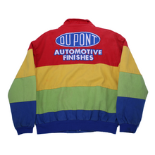 Load image into Gallery viewer, Vintage Dupont Racing Jacket