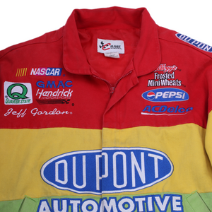 Vintage Dupont Racing Jacket