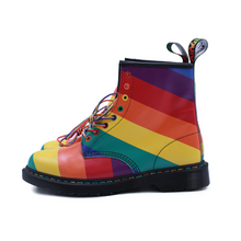 Load image into Gallery viewer, Dr. Martens 1460 Pride Boots