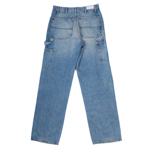 RE/DONE Utility Work Jeans