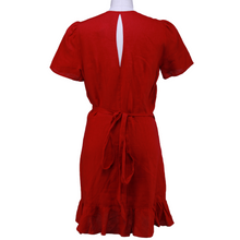 Load image into Gallery viewer, Reformation Sally Mini Dress