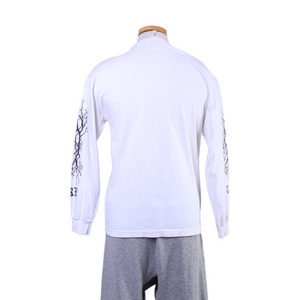 RHUDE x Rhuigi Long Sleeve Tee