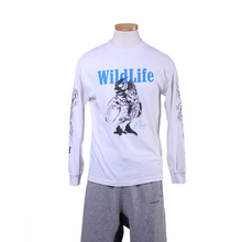 Load image into Gallery viewer, RHUDE x Rhuigi Long Sleeve Tee