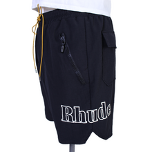 Load image into Gallery viewer, RHUDE Logo Shorts