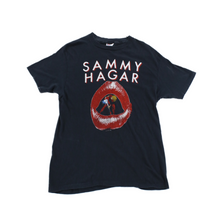 Load image into Gallery viewer, Vintage Sammy Hagar Tee