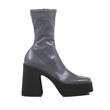 Load image into Gallery viewer, Stella McCartney Platform Ankle Boots