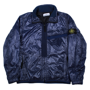 Stone Island Pertex Faux Down Jacket