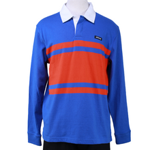 Load image into Gallery viewer, Stüssy Stanley Rugby Shirt