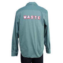 Load image into Gallery viewer, Supreme Waste Work Shirt