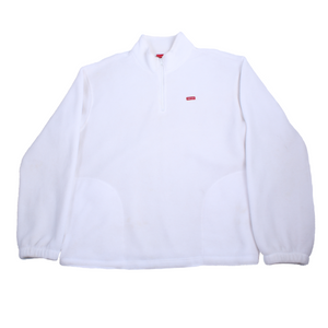 Supreme Polartec Pullover Sweater