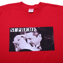 Load image into Gallery viewer, Supreme Bela Lugosi Tee