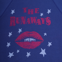 Load image into Gallery viewer, Vintage The Runaways Sweatshirt