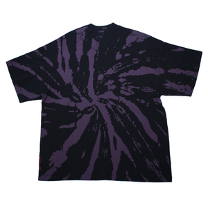 South Central Hills Psychedelic Tee